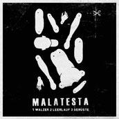 MALATESTA - s/t