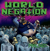 World Negation - Imbalance
