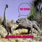 LESBIAN RANK INGFERNO - Hey chicks!