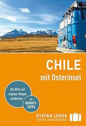 CHILE Reiseführer Stefan Loose
