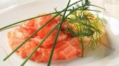 AloeVeraSanté vous propose des idées des recettes de saumon faciles et légères