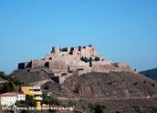 """Экскурсия из Барселоны """"Замок Кардоны и Соляная гора"""""""