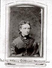 Me Catherine Descloquemant-Guillemaud (1833-1916)