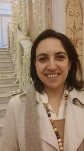 Itala Naso, segretaria   Itala.naso@nonbastaunsorriso.org