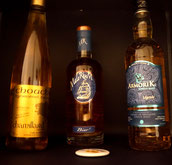 Malorhum , Distillerie Warenghem