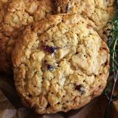 Protein Eiweiß Muskelaufbau Cookies Kekse Rezept Einfach Schnell Snacks