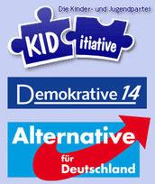 KIDs endet in der rechten AfD