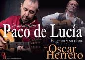 In memoriam Paco de Lucía