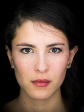Amanda da Gloria, ©  Dirk Grobelny