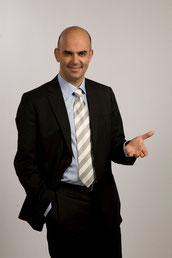 Sozialer Sozialminister Alain Berset.