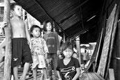 Kinder Kambodschas