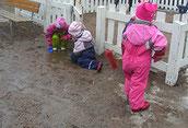 """Kinder brauchen """"nicht pädagogisierte Räume""""  Foto: spagra"""
