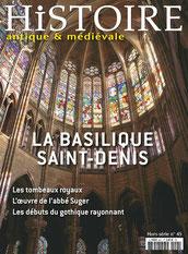 Histoire antique & médiévale Hors-Série n° 45 - Décembre 2015