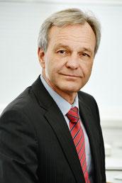 Prof. Dr. Kartsen Danzmann, Bild: F. Vinken (MPG)