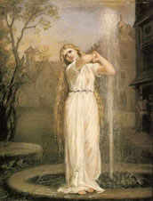 oil-painting-waterhouse-undine