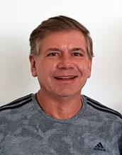 Dieter Szczepanski (stellv. Vorsitzender)