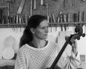 Violine, Viola, Violoncello in Karlsruhe Dorit Seilacher