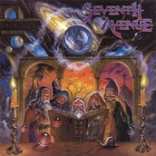 Seventh Avenue - Tales of Tales (1996), AFM Records