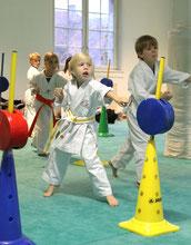 Kinder Selbstverteidigung Reutlingen