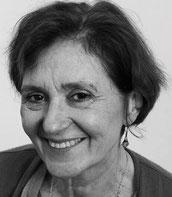 Françoise Blanc, directrice de l'institut de Hatha Yoga Eva Ruchpaul