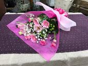 花束 2000 ピンク系