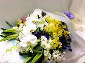 お供え花束 15000 和洋花