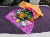 花束 1500 ミックス系