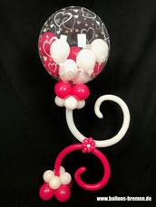 Ballongeschenk zu jedem Anlass