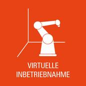 Virtuelle Inbetriebnahme by RTB: für eine effektive Entwicklung Ihrer Programme und frühzeitiger Identifikation von Fehlerquellen.