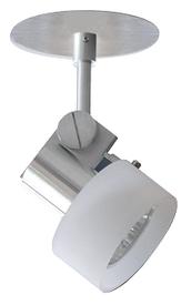 LED-Einbaustrahler Sina-D 6W