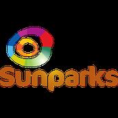 Sunparks groepsaccommodatie