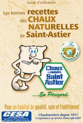 guide utilisation St Astier