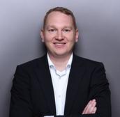 Kristoffer Ditz - Trainer der Hanseatic Business School.