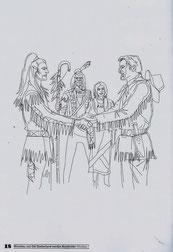 Seite 18:  Blutsbrüder