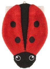 Fürnis Tier-Waschlappen Affe Bio-Baumwolle - zuckerfrei   Kids Concept Store