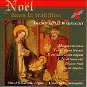 QUANTUM 6968 (Trompette & Orgue) Epuisé