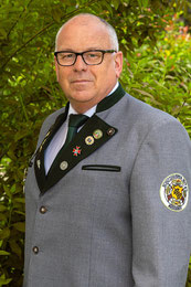 Stellv. Kreisvorsitzender                                                                                                                  Klaus Ender