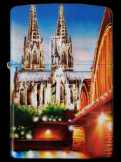 2016.Cologne Cathedral - ZbM 3 Germany - Series 45 pcs