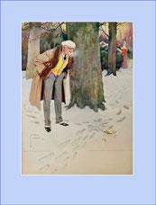 Lawson Wood, Christmas