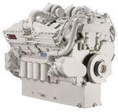 moteur commercial KTA38
