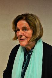 Secrétaire adjointe Jacqueline Matuziac
