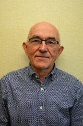 Trésorier Michel MAHE