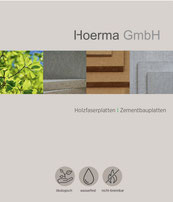 Produktsortiment Hoerma GmbH