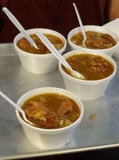 Cajun Food Tour, Lafayette, Louisiana