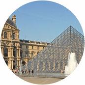 Guided Tour Louvre Museum Paris