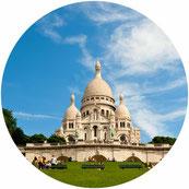 Private guided tour Montmartre Walking tour Paris