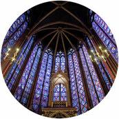 Private guided tour Conciergerie and Sainte-Chapelle Paris