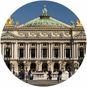 Private guided tour Opera House Paris