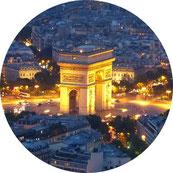 Private guided tour Arc de Triomphe Paris