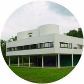 Private guided tour Villa Savoye Le Corbusier Paris